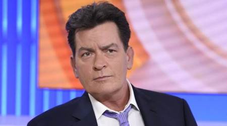 Charlie Sheen accused of raping 13-year-old Corey Haim, actor denies accusation