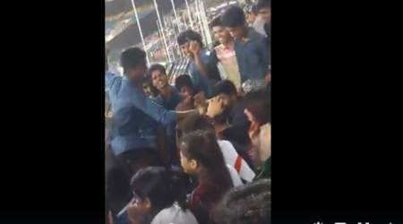 FIR registered after video of racist attack on North-Eastern women during ISL match goes viral