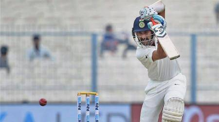 If we get a couple of early wickets, then we can run through them: Cheteshwar Pujara