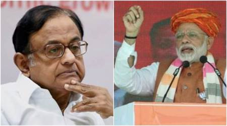 Gujarat elections not about PM Modi but achhe din that are yet to come, says P Chidambaram