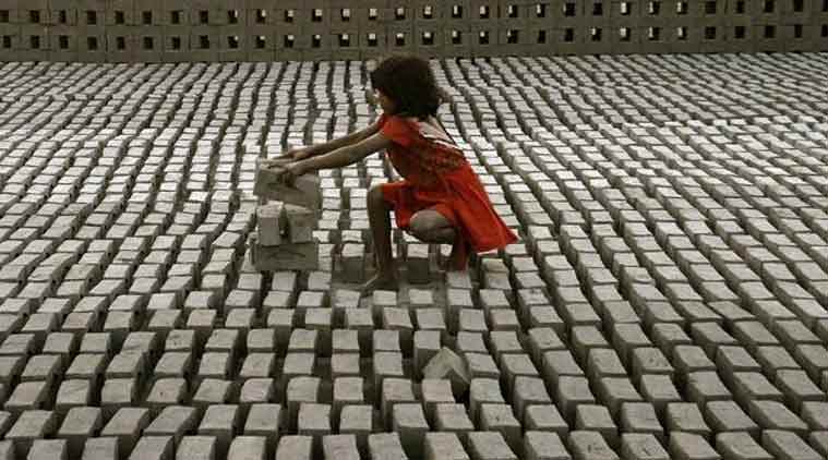 modern slavery in india, slavery india, narendra modi, international labour organisation, ilo, united nations, walk free foundation, forced child labour, human trafficking, child abuse, labour laws, women harassment, Forced Marriage