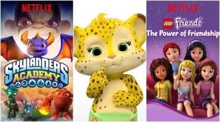 Children's Day 2017: Your kid will learn and play with these Netflix shows
