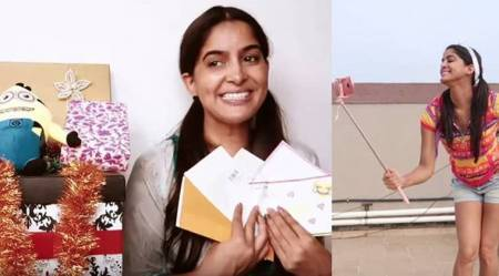 Children's Day 2017: From birthday cards to Facebook updates, video shows how times havechanged
