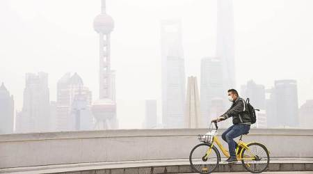 China drawing up new plan for 2018-2020 to crackdown on smog