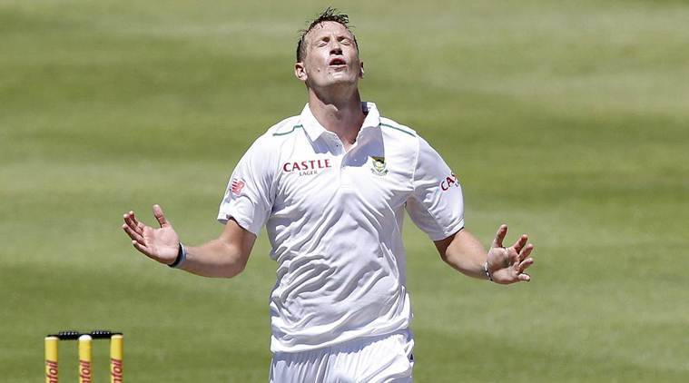 chris morris, chris morris south africa, south africa cricket