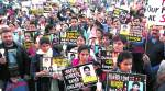 Tanishq Bhasin death: Family holds candle march, seeks justice & speedyprobe