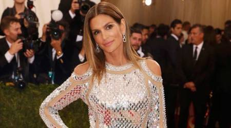 Cindy Crawford openly talks about sexual harassment with her daughter, says it's aboutawareness
