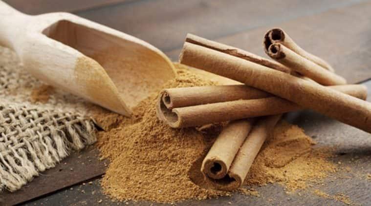 obesity, obesity cure, cinnamon, benefits of eating cinnamon, indian express, indian express news