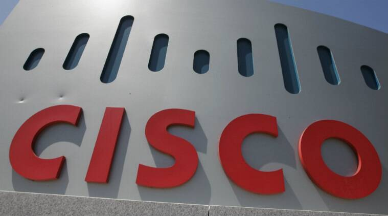 Cisco has signed an agreement with Interpol regarding threat intelligence that can reveal possible cyber crimes.