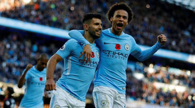 Manchester City vs Arsenal, Manchester City, Arsenal, Pep Guardiola, premier League, Football news, Indian Express
