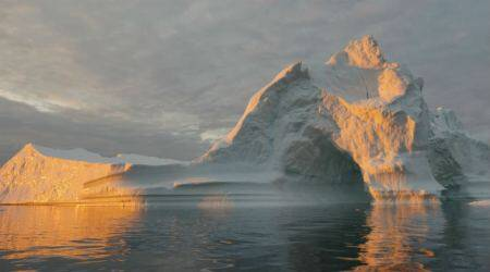 Dip in CO2 levels 1 million years ago cooled Earth, led to glacier growth: Study