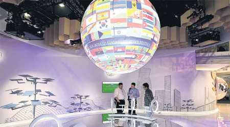 World Climate Conference: Tell us how much money you are putting forward, India asks developedcountries