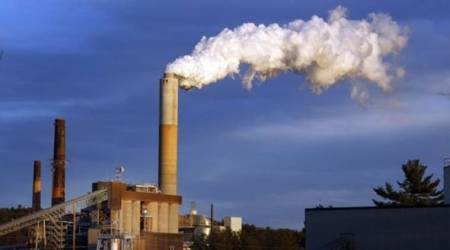 India on course to achieve its 2030 climate targets: Newreport