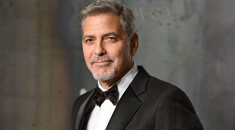 George Clooney drops massive hint on his acting future