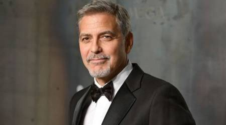 George Clooney: I'm not the guy that gets the girl any more