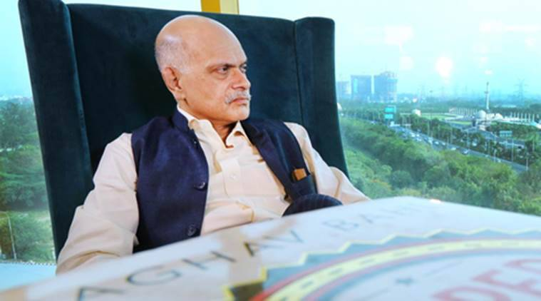 Paradise Papers, Network 18, Network 18 paradise papers, Raghav Bahl Paradise Papers,
