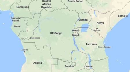 Southeast Congo faces 'deadly disaster', half a million people displaced, saysNGO