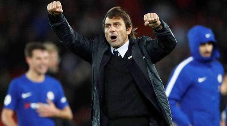 Chelsea, Antonio Conte, Premier League, Manchester City
