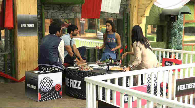Catch up Bigg Boss 11, November 20 preview here