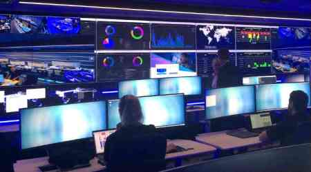Germany, seeking independence from US, pushes cyber securityresearch