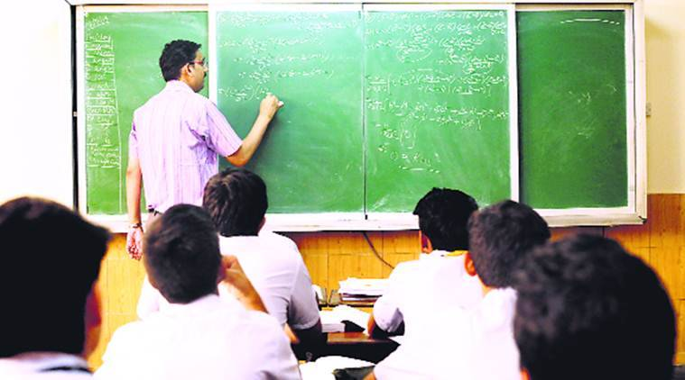 Delhi govt schools, Delhi school, delhi teachers, delhi retired teachers, delhi news, indian express, indian express news