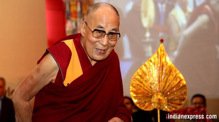 Dalai Lama has won many hearts, including in China. India's decision to shun him reflects poorly on Delhi.