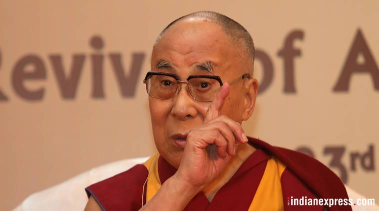 Indian officials told to avoid Tibetan exile events