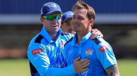 Dale Steyn returns to Cape Town for next phase of rehabilitation
