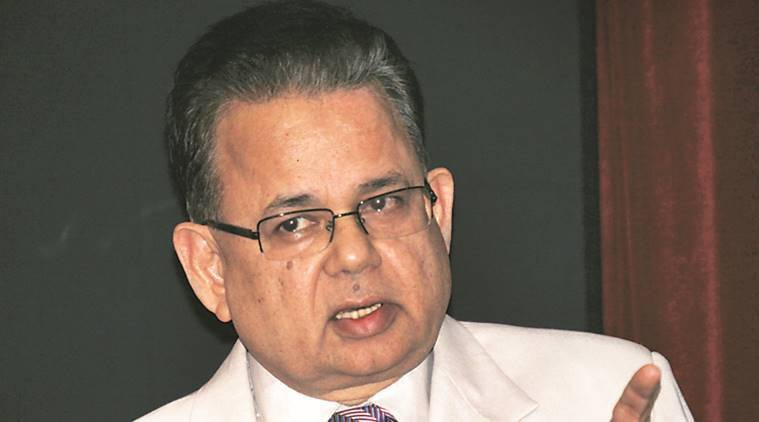 dalveer bhandari icj jude, dalveer bhandari elected icj jude, dalveer bhandari greenwood icj election, dalveer bhandari 15th judge icj, icj elections 2017, icj voting 2017, world news, indian express news