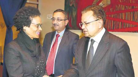 US congrats Dalveer Bhandari on re-election, but 'opposes' expansion of UNSC veto