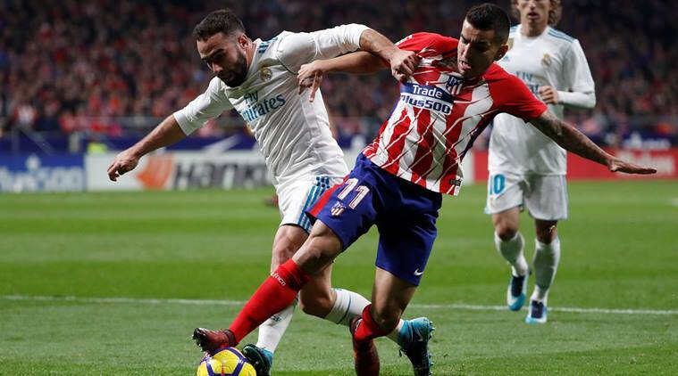 Dani Carvajal, APOEL, Champions League, Tottenham, Cyprus, Real Madrid vs APOEL