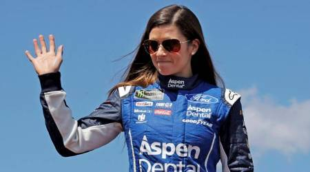 Danica Patrick to end racing career next year