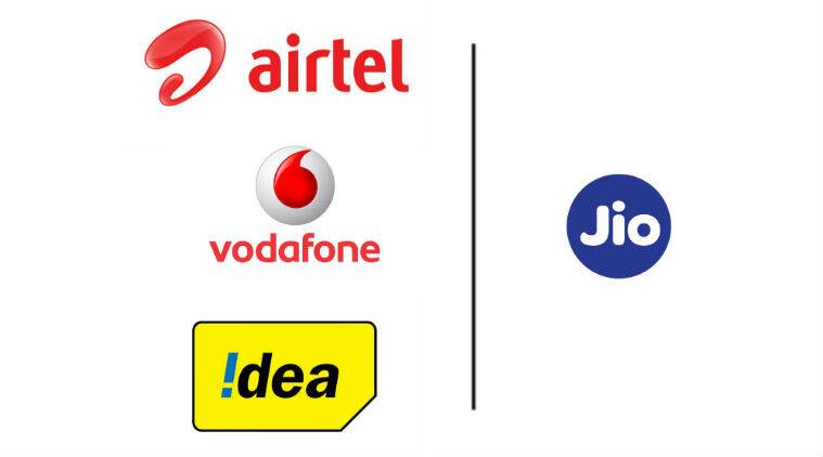 Reliance Jio, Reliance Jio data plans, Reliance Jio prepaid plans, Airtel prepaid plans, Vodafone prepaid plans, Idea prepaid plans, Jio, Airtel, Vodafone, Idea, best 4g prepaid plans, data packs, telecom news
