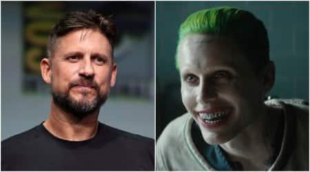 Suicide Squad director David Ayer regrets not making Joker its mainvillain