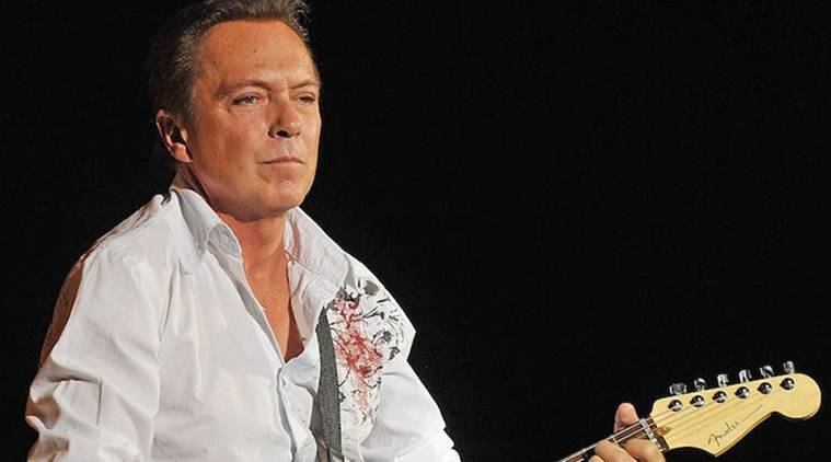 David Cassidy breathed his last at 67.