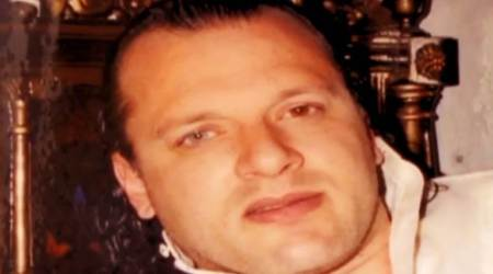 David headley attacked ICU us jail inmates