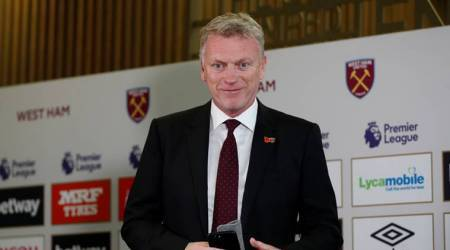 David Moyes to start with West Ham United's leakydefence