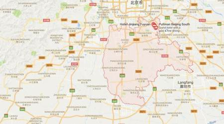 China: House fire in southern Beijing suburb kills 19, injures 8