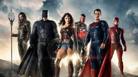 DC Extended Universe: All confirmed upcomingmovies