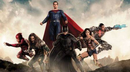 From Man of Steel to Justice League: All DC universe moviesranked
