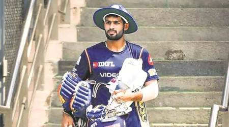 Navy issues arrest warrant for Haryana cricketer for playing without NOC