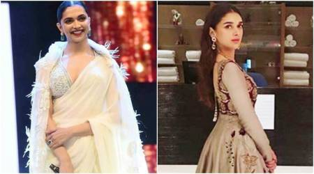 Deepika Padukone and Aditi Rao Hydari slay in ethnic wear at Asiavision Movie Awards 2017