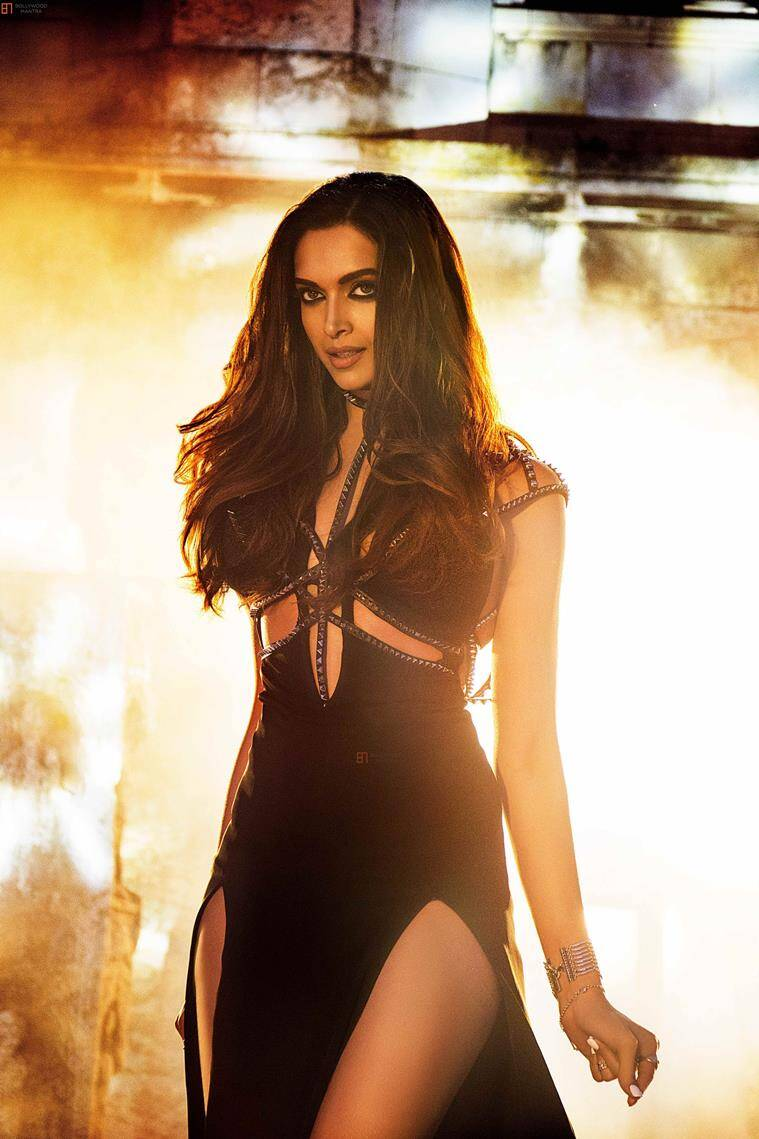 Deepika Padukone latest photos