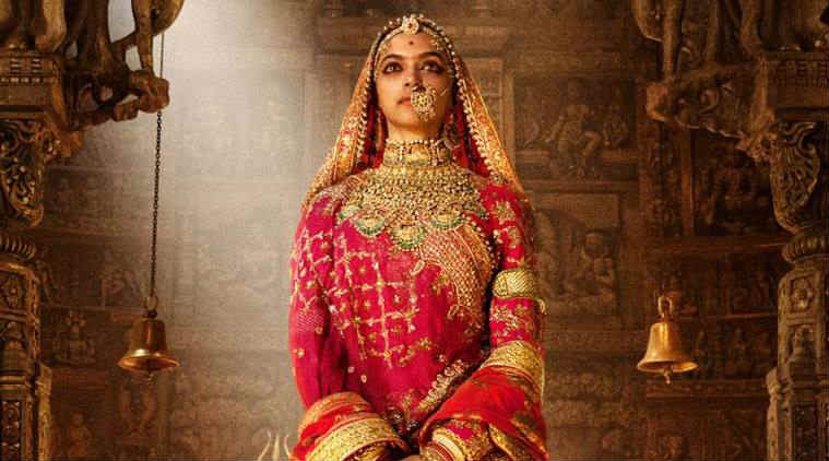 Padmavati actor Deepika Padukone: When the heart is in the right place, no one can stop a film