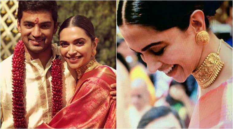 Rohit and deepika wedding