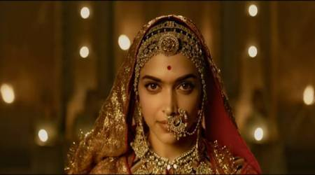 Amid rising protests, Padmavati release 'deferred voluntarily'