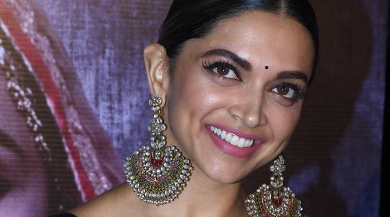 Deepika Padukone on the release of Padmavati