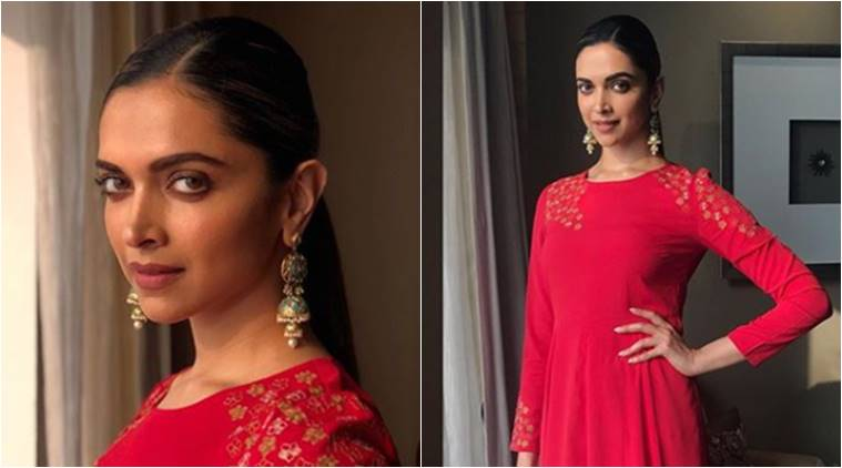 Padmavati promotions: Now you can buy Deepika Padukone's dress for less than Rs 2,700; here's how