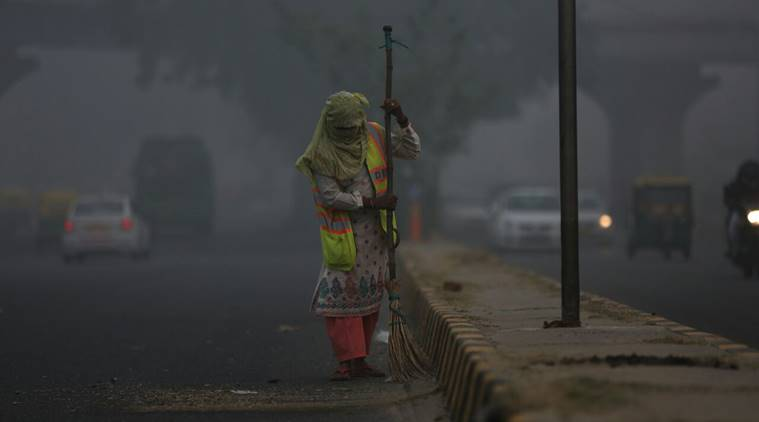 delhi pollution, smog, delhi hc, ngt, national green tribunal, air quality, toxic air, air pollution in delhi, artificial rain, odd even, indian express