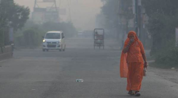 Country by country, years of life lost due to air pollution